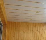 Монтаж пластиковых потолков — пошаговое описание рабочего процесса