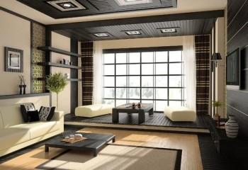 Потолочные дизайнерские светильники квадратной формы