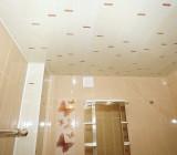 Монтаж потолка из панелей: виды материала и этапы работ