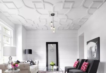 Матовая краска для потолка: как правильно выбрать и нанести