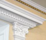 Дизайн потолочного плинтуса и его значимость в интерьере