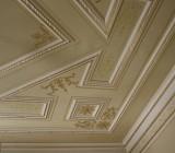 Декоративные потолки