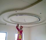 Чертежи потолков из гипсокартона – для чего это необходимо