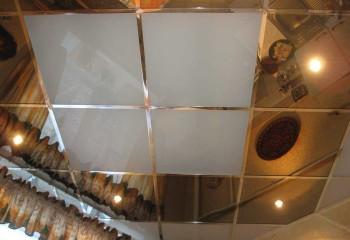 Кассеты с зеркальным покрытием