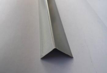 Угловой пристенный профиль