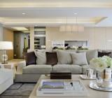 Двухуровневые потолки из гипсокартона: конструкция и технология монтажа