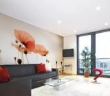 Натяжные потолки без нагрева – практично и эстетично