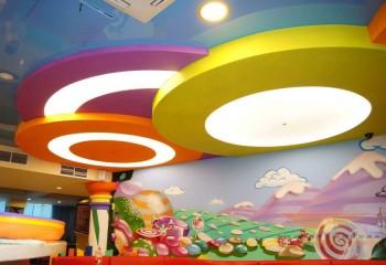 Детская - место для ярких фантазий
