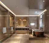 Как сделать потолок в ванной: рассматриваем варианты
