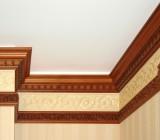 Потолочная галтель – завершающий штрих в отделке потолка