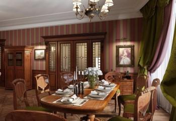 Различные формы позволяют получить оригинальное обрамление потолка