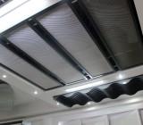 Как сделать перфорированные подвесные потолки: конструкции и способы их установки