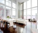 Высота потолков в жилых помещениях – нормы и правила