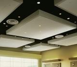 Потолочная плита «байкал» для модульных конструкций