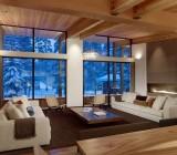 Деревянные подвесные потолки: как и из чего они делаются
