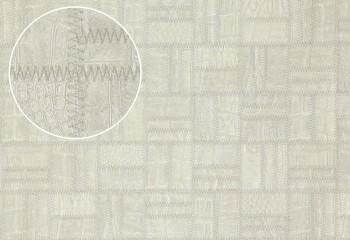 Рельефная фактура скроет мелкие дефекты поверхности