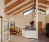 Как утеплить и чем зашить потолок: материалы и способы их применения
