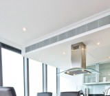 Вентиляционные потолочные решетки – функции и монтаж