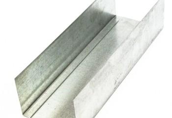 ПН-2 – этот профиль имеет сечение 50х40, его еще называют стеновым