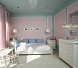 Правила покраски потолка: азы ремонта