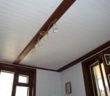 Пластиковый подвесной потолок: преимущества и установка