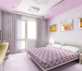 Как сделать красивый потолок: рассмотрим некоторые варианты