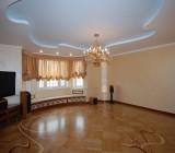 Шпатлёвка потолка: косметический ремонт по правилам
