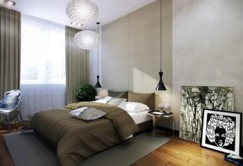 Светильники потолочные встраиваемые в интерьере отлично дополняют подвесные конструкции освещения