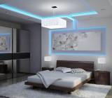 В какой цвет покрасить потолок: основы интерьерного дизайна
