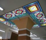 Акриловые потолки: современный подход к дизайну