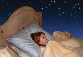 Сон под открытым небом