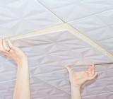 Какая потолочная плитка лучше – виды материала и его особенности