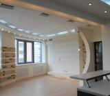 Отделка потолка в квартире: нестандарные решения