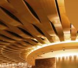 Деревянные потолки: виды конструкций и советы по их устройству