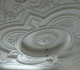 Гипсовые потолки: от выравнивания – до лепного декора