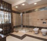 Как сделать подвесной потолок в ванной: конструкции из гипсокартона и ПВХ панелей