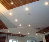Какой выбрать подвесной потолок кнауф
