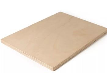 Фанера, листы 1525*1525 мм