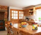 Потолки для деревенских интерьеров: какой вариант выбрать и как воплотить в жизнь