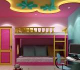 Потолки из гипсокартона в детской – конструкции, дающие невероятные возможности для дизайна