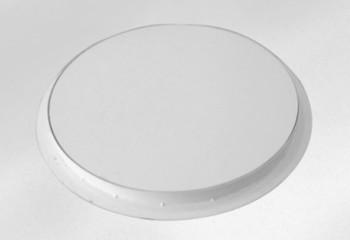 Модель круглой формы