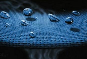 Мембранные материалы обладают прекрасными гидроизоляционными свойствами