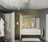 Алюминиевые реечные подвесные потолки: эстетичное и долговечное покрытие