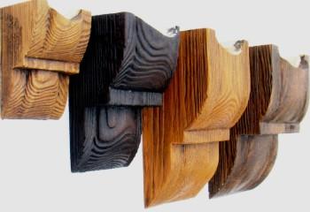 Декоративные угловые элементы из полиуретана