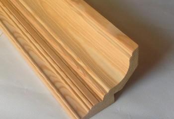 Деревянный декор лучше крепить механическим способом – на шурупы