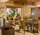 Дизайн потолков в гостиной: как создать необыкновенный интерьер