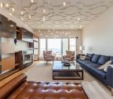 Как отделать потолок в комнате – обзор наиболее популярных способов