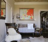 Наклеивание обоев на потолок: советы, правила, идеи