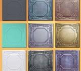 Вредна ли потолочная плитка для здоровья человека