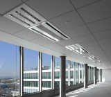 Плита потолочная «оазис»: элемент для модульного потолка